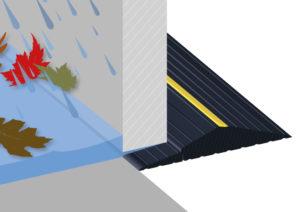 Weather Defender with Side Hinged Door