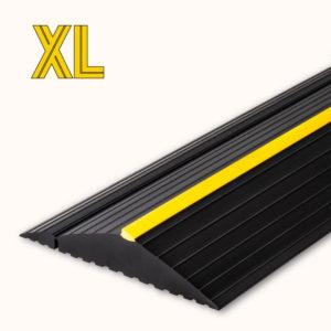 Weather Defender XL garage door threshold